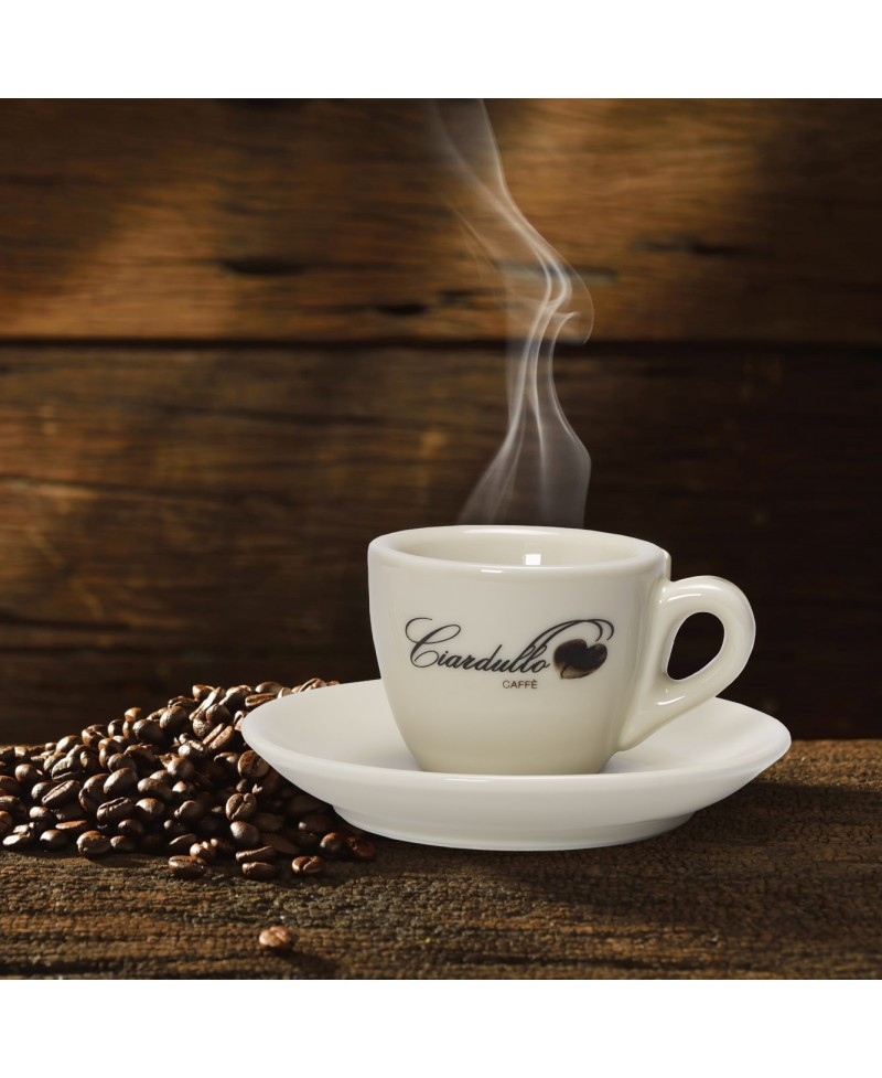 Set Tazzine da Caffè - 6 pz