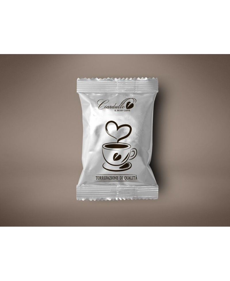 Caffè in cialda filtro 50PZ