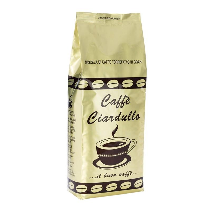 Caffè Miscela Dec in grani 1kg