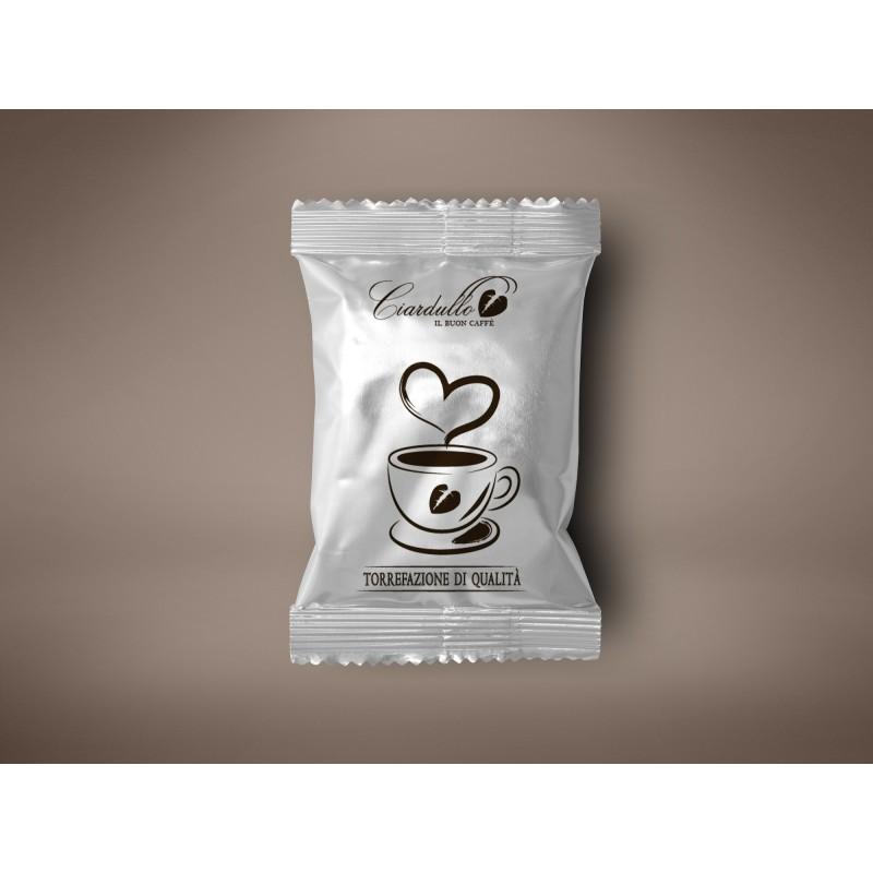 MACCHINA DEL CAFFE' + CIALDE