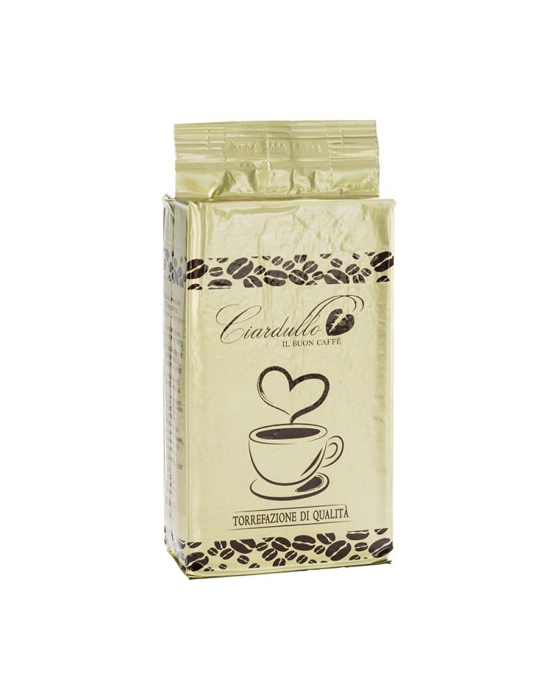 Caffè Miscela Dec Macinato...